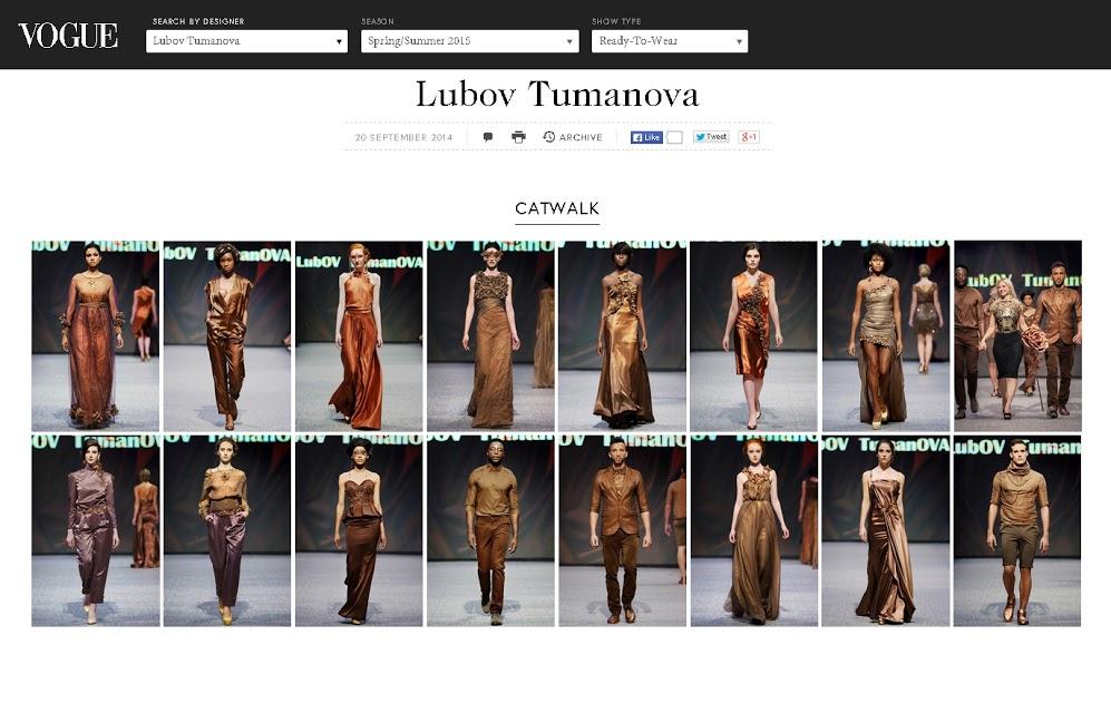 Vogue _Lubov_Tumanova